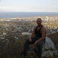 Фотография мужчины Тень, 53 года из г. Слюдянка