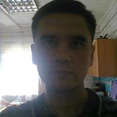 Фотография мужчины Winston, 40 лет из г. Улан-Удэ
