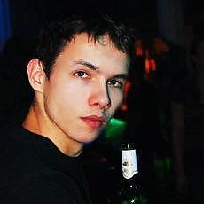 Фотография мужчины Юрка, 29 лет из г. Красноярск