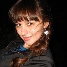 Фотография девушки Лина, 27 лет из г. Санкт-Петербург