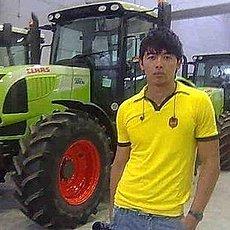 Фотография мужчины Barcelona, 31 год из г. Ташкент
