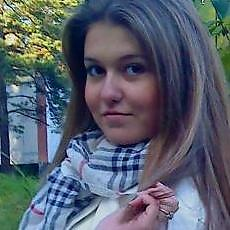 Фотография девушки Алина, 25 лет из г. Иркутск