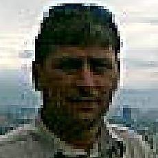Фотография мужчины Санчо, 39 лет из г. Актобе