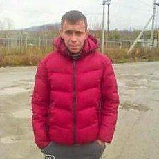 Фотография мужчины Вася, 32 года из г. Южно-Сахалинск