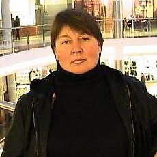 Фотография девушки Людмила, 55 лет из г. Санкт-Петербург