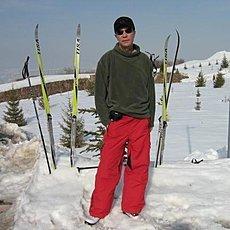 Фотография мужчины Валерий, 54 года из г. Алматы