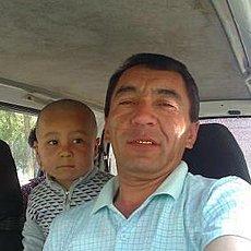 Фотография мужчины Nemadjon, 50 лет из г. Ангрен