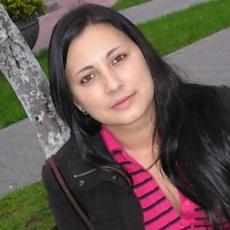 Фотография девушки Катя, 30 лет из г. Брест
