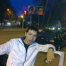 Фотография мужчины Биб, 32 года из г. Москва