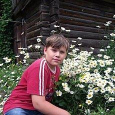 Фотография мужчины Сережа, 19 лет из г. Боровичи