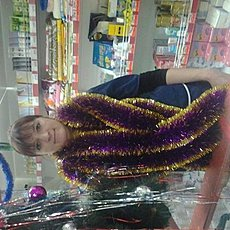 Фотография девушки Шальная, 48 лет из г. Верхнедвинск