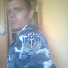 Фотография мужчины Александр, 33 года из г. Каланчак
