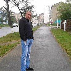 Фотография мужчины Роман, 38 лет из г. Магадан