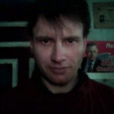 Фотография мужчины Macs, 48 лет из г. Миргород