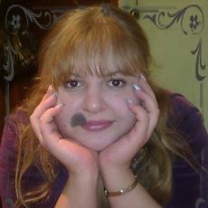 Фотография девушки Анчутка, 30 лет из г. Артем