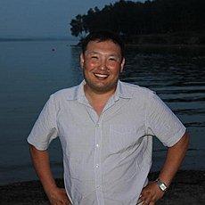 Фотография мужчины Парень, 42 года из г. Иркутск