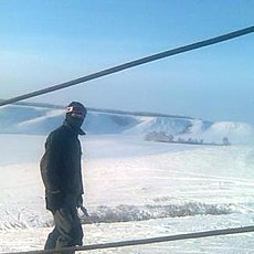 Фотография мужчины Фин, 37 лет из г. Оренбург