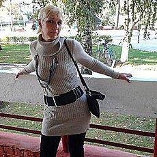 Фотография девушки Елена, 47 лет из г. Гомель