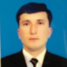 Фотография мужчины Музаффар, 42 года из г. Наманган