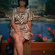 Фотография девушки Ангелочек, 43 года из г. Ставрополь