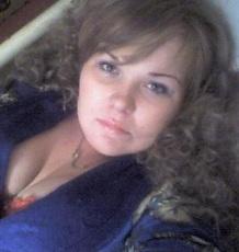 Фотография девушки Alya, 34 года из г. Днепропетровск
