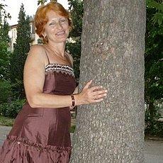 Фотография девушки Галина, 64 года из г. Киров