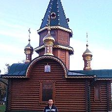 Фотография мужчины Андрей, 38 лет из г. Новогрудок