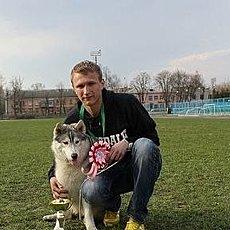 Фотография мужчины Костя, 33 года из г. Могилев