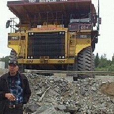 Фотография мужчины Evgenii, 47 лет из г. Ужур