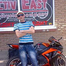 Фотография мужчины Андрей, 36 лет из г. Луганск