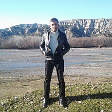 Фотография мужчины Emba, 37 лет из г. Баку