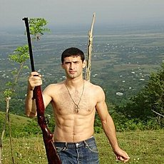 Фотография мужчины Guga, 36 лет из г. Кутаиси