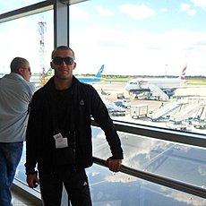 Фотография мужчины Шахрай, 31 год из г. Москва