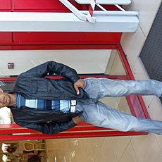Фотография мужчины Артем, 39 лет из г. Иркутск