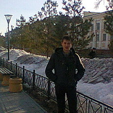 Фотография мужчины Yager, 38 лет из г. Омск