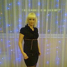 Фотография девушки Oksana, 37 лет из г. Солнечнодольск