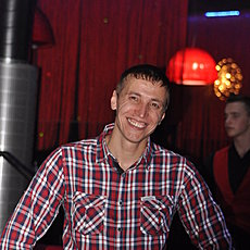 Фотография мужчины Альберт, 37 лет из г. Протвино