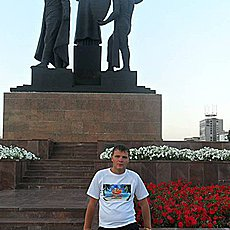 Фотография мужчины Виталик, 31 год из г. Иркутск