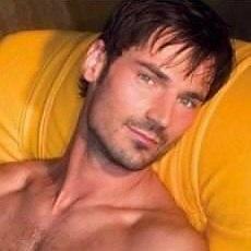 Фотография мужчины Oscar, 39 лет из г. Ташкент