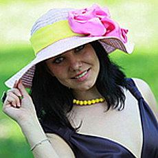 Фотография девушки Лиля, 36 лет из г. Нижний Новгород