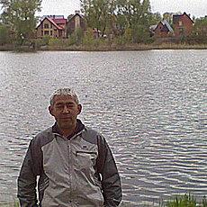 Фотография мужчины Шеромон, 47 лет из г. Санкт-Петербург