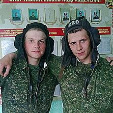 Фотография мужчины Военный Ахрам, 29 лет из г. Гомель