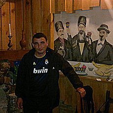 Фотография мужчины Gika, 48 лет из г. Фрайбург