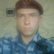 Фотография мужчины Антон, 30 лет из г. Енакиево