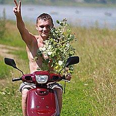 Фотография мужчины Макс, 35 лет из г. Пермь