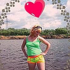 Фотография девушки Наташа, 34 года из г. Москва
