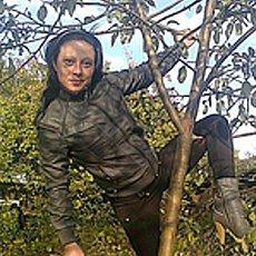 Фотография девушки Котичек, 32 года из г. Макеевка