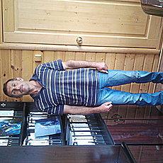 Фотография мужчины Monte, 42 года из г. Москва
