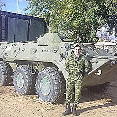 Фотография мужчины Леша, 29 лет из г. Костюковичи
