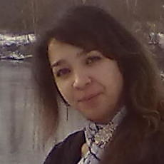 Фотография девушки Лиза, 28 лет из г. Москва